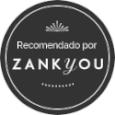 Servicio recomendado por zankyou.es