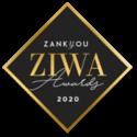 A2 Gráfica ganador premio ZIWA 2020